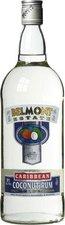 Belmont Estate Caribbean Coconut Rum 1l (30%)