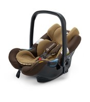 Concord Kinderwagen Air Safe 2016 Walnut Brown