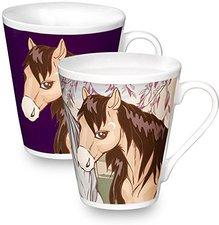 Nici Zaubertasse Soulmates Pferd (38773)