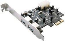 Longshine PCIe USB 3.0 (LCS-6380)