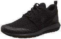 Nike Roshe One NM Flyknit SE black/black