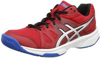 Asics Gel-Upcourt GS fiery red/silver/electric blue