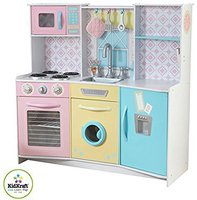 KidKraft Sweet Treats Kitchen