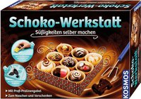 Kosmos Schoko-Werkstatt
