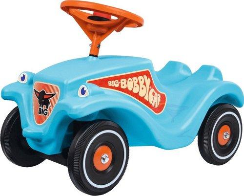 BIG Bobby Car Limited Edition 2016