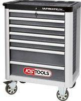 KS Tools ULTIMATEline grau/silber 885.0007