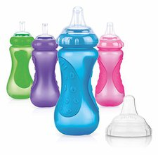 Nuby Easy Grip Sport Sipper (300 ml)