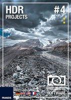 Franzis HDR projects 4 (DE) (Box)