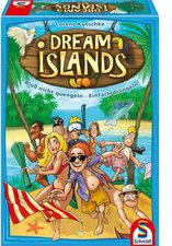 Schmidt Spiele Dream Islands (49321)