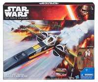 Hasbro Star Wars E7 Poe Damerons X-Wing Fighter (3953)