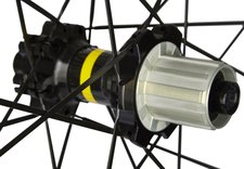 Mavic Crossride Tubeless Quest 26