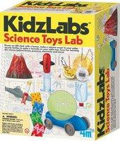4M Wissenschaft Spielzeug Lab