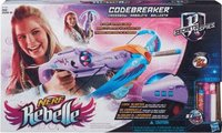 Nerf Rebelle Codebreaker Crossbow