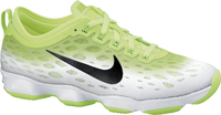 Nike Zoom Fit Agility Wmn volt/black/white/chartreuse