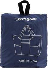 Samsonite Travel Accessories Shopper indigo (57972)