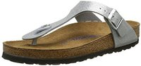 Birkenstock Gizeh magic galaxy silver