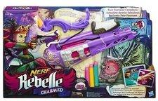 Nerf Rebelle Charmed Fair Fortune Crossbow