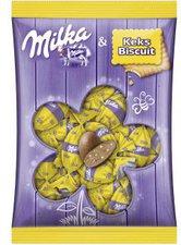 Milka Eier Keks Biscuit (86g)