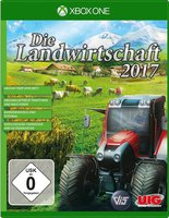 Landwirtschaft 2017: Die Simulation (Xbox One)