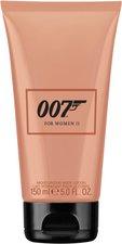 James Bond for Women II Body Lotion (150ml)