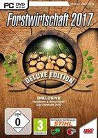 Forstwirtschaft 2017: Die Simulation - Collector's Edition (PC)
