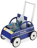 Pinolino Lauflernwagen Polizeiauto Rene
