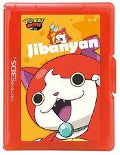 Hori Yo-Kai Watch Card Case (Jibanyan)