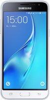 Samsung Galaxy J3 (2016) 8GB Duos weiß ohne Vertrag