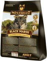 Wolfsblut Black Marsh Adult (7,5 kg)