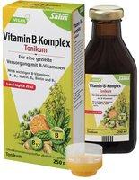 Duopharm Vitamin B Komplex Tonikum (250 ml)