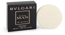 Bulgari Man in Black Rasierseife (100g)