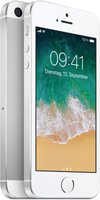 Apple iPhone SE 64GB silber ohne Vertrag