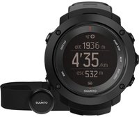 Suunto Ambit3 Vertical HR Black