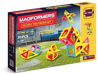 Magformers My First Tiny Friend Set 20