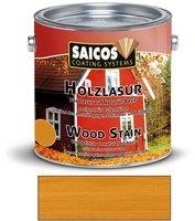 Saicos Holzlasur 2,5 l kiefer