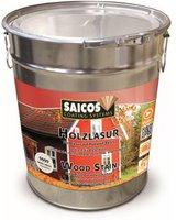Saicos Holzlasur 10 l weiß