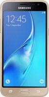 Samsung Galaxy J3 (2016) 8GB Gold ohne Vertrag