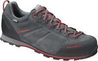 Mammut Mammut Wall Guide Low GTX Men graphite/inferno
