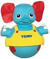Tomy Stups und Krabbel-Elefant Elli