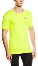 Craft Be Active Comfort Roundneck Shortsleeve Shirt Men flumino