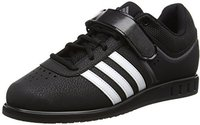 Adidas Powerlift 2 core black/white/night metallic