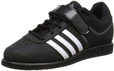 Adidas Powerlift 2 core black/white/night metallic