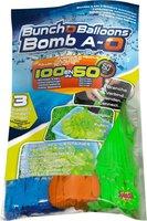 Splash Toys Bunch O Balloons 100 Stück