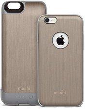 Moshi iGlaze Ion (iPhone 6/6s) Titanium