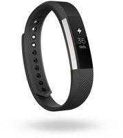 Fitbit alta schwarz S