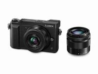 Panasonic Lumix DMC-GX80 Kit 12-32 mm + 35-100 mm
