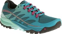 Merrell All Out Charge Women algiers blue/adventurine
