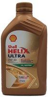 Shell Helix Ultra ECT C2/C3 0W-30 (1 l)