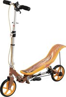 Space Scooter X580 Bronze Orange