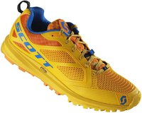Scott Kinabalu Enduro Men yellow/orange